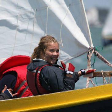 Waiheke sea scouts sailing