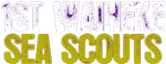 Waiheke Sea Scouts Logo