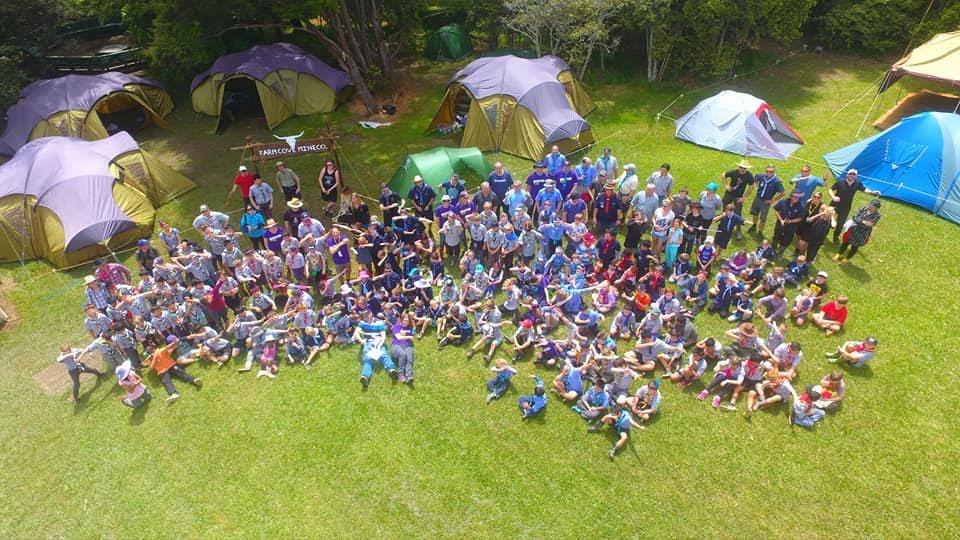 Cubs Camp