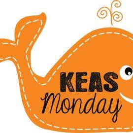 Keas on Mondays