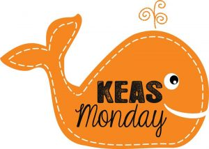 Keas on Mondays
