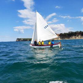 Waiheke Sea Scouts